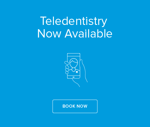 Teledentistry Now Available - Daniels Modern Dentistry